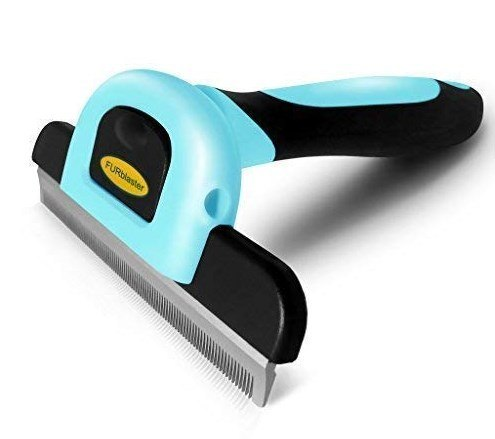 best deshedding brush
