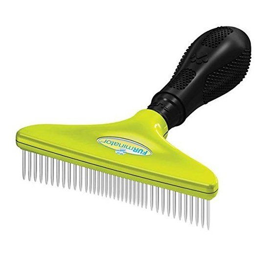 buy deshedding brush
