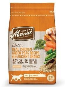 Merrick Classic Real Chicken