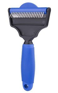 what is the best deshedding tool for dogs