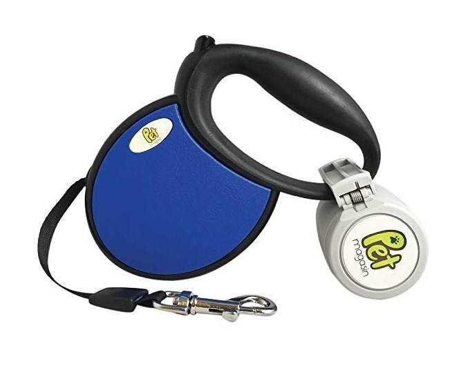 Pet Magasin Retractable Dog Leash