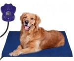 top rated heated dog beds