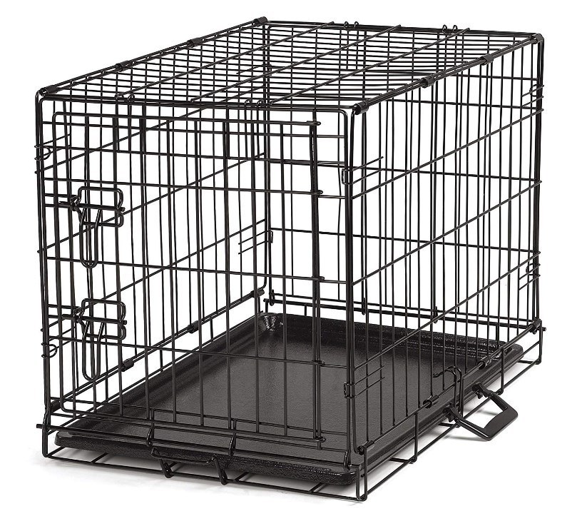 proselect easy dog crates for dogs