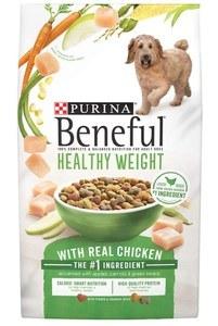Purina Beneful Healthy Weight Food