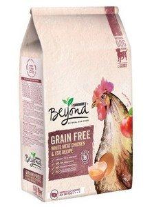 Purina Beyond Grain-Free Recipes