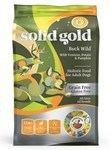 Solid Gold High-Protein Grain-Free Adult Dry Dog Food