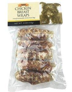 Chicken Breast Wraps