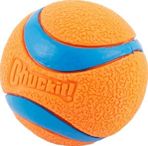 Chuckit! Ultra Rubber Ball Dog Toy