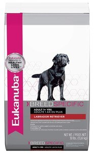 Breed Specific Adult Dry Dog Food