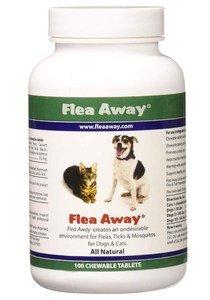 Flea Away Natural Flea
