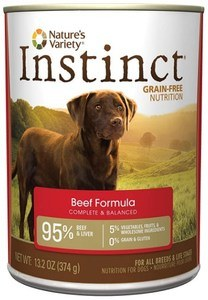 ultimate protein for active dogs