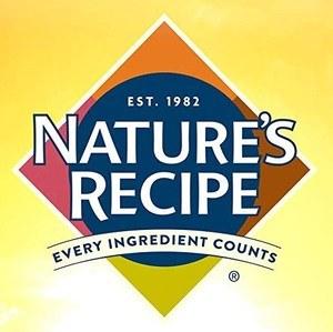 natures recipe