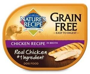 Grain-Free Chicken Recipe in Broth