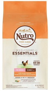 Nutro Wholesome Essentials Toy Breed