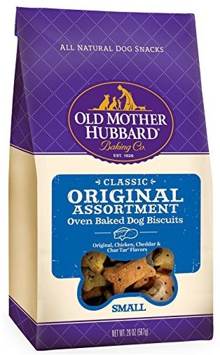 Classic Original Assortment Biscuits Baked Dog Treats