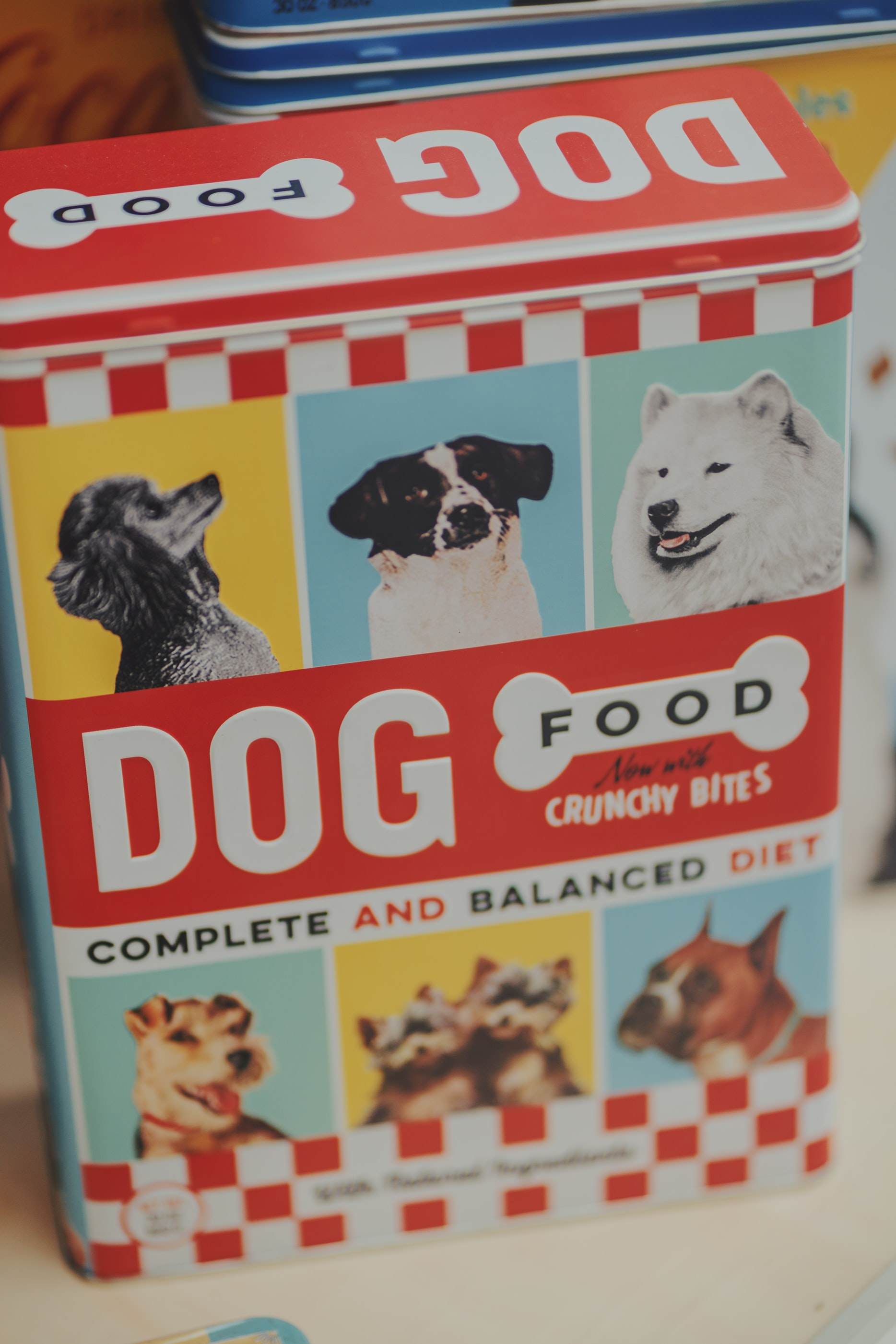 Boost Fido's Health and Wellness with Breed-Specific Dog Food