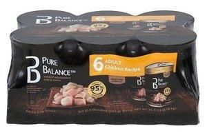 Pure Balance Chicken Recipe