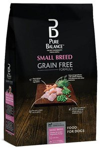 Pure Balance Small Breed Chicken and Garden Vegetables