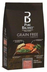 Pure Balance Grain Free Formula