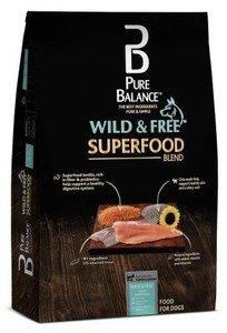 Pure Balance SUPERFOOD Blend Trout & Lentils Recipe