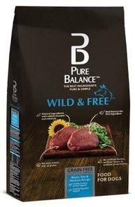 Pure Balance Wild & Free Bison