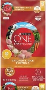 Chicken & Rice Formula Adult Premium