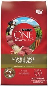 Lamb & Rice Formula Adult Premium
