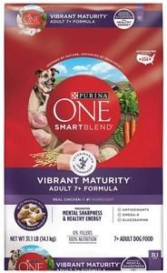 Vibrant Maturity 7+ Formula Adult Premium