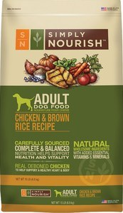 Simply Nourish Adult Dog Food