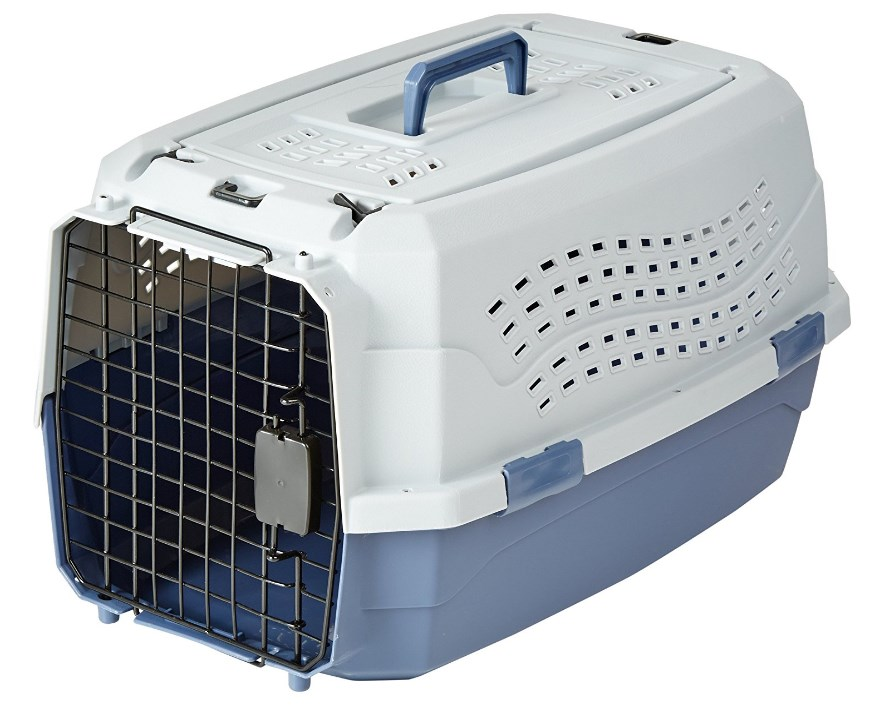 Hard-Sided Pet Carrier (Airline Approved)