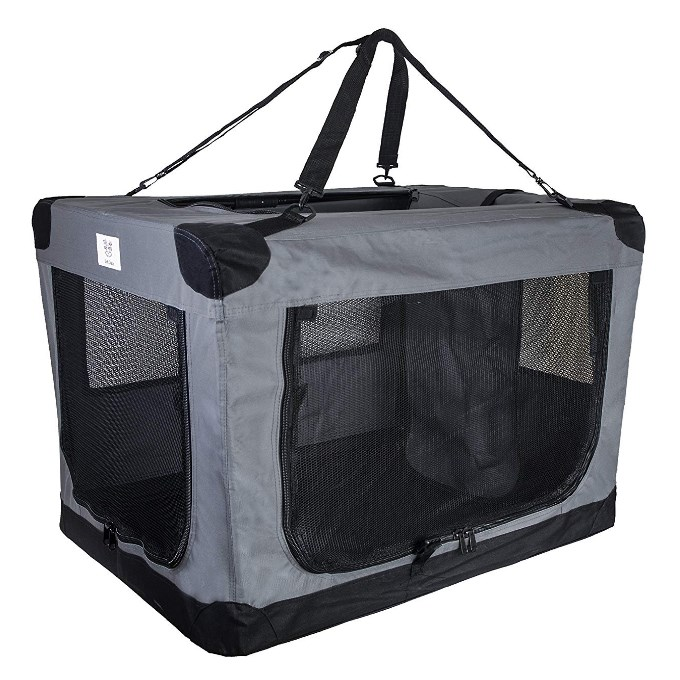 Arf Pets Dog Soft Crate