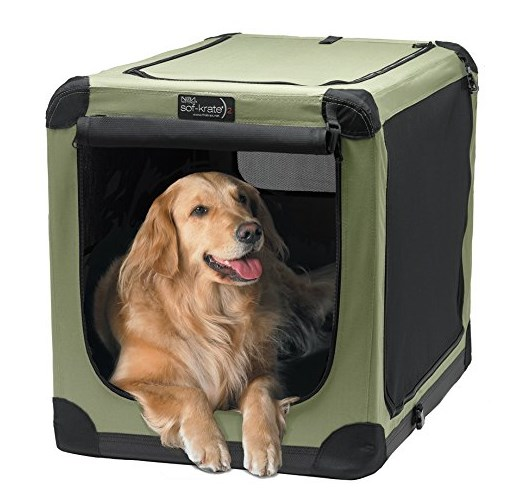 Noz2Noz Soft-Krater Soft Dog Crate
