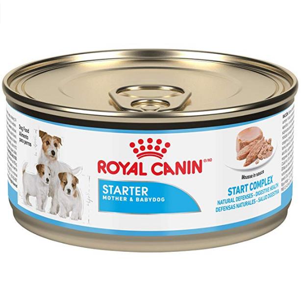 Royal Canin Size Health Nutrition Starter