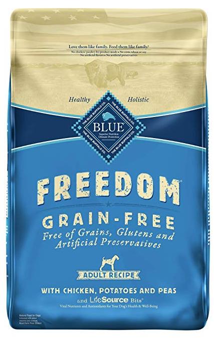 Blue Buffalo Freedom Adult
