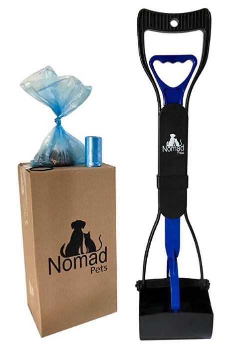 Nomad Pets Complete Pooper Scooper Set