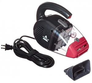 Bissell Pet Hair Eraser Handheld Vacuum Corded 33A1
