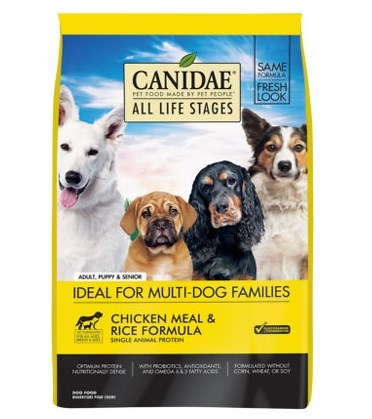 Canidae Chicken Meal & Rice