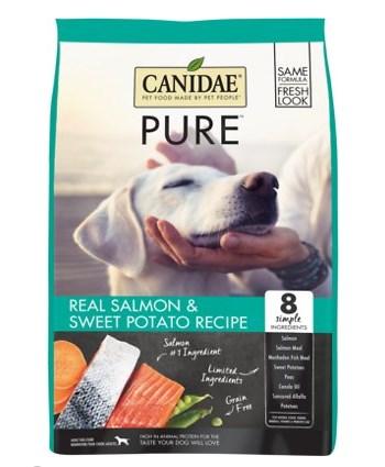 Canidae Grain Free PURE Formula