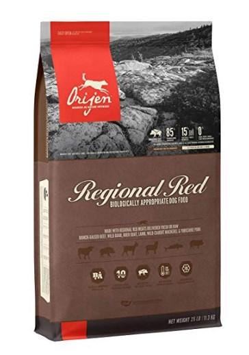 Orijen Regional Red Recipe
