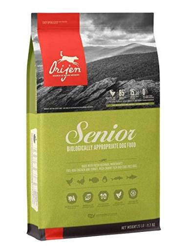 Senior Grain-Free