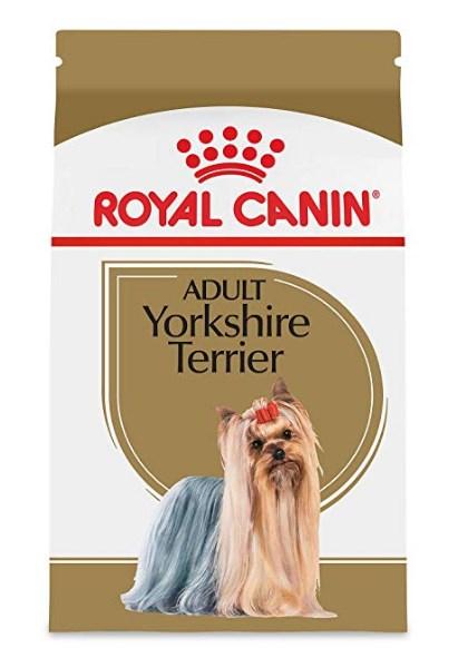 Royal Canin Yorkie Formula