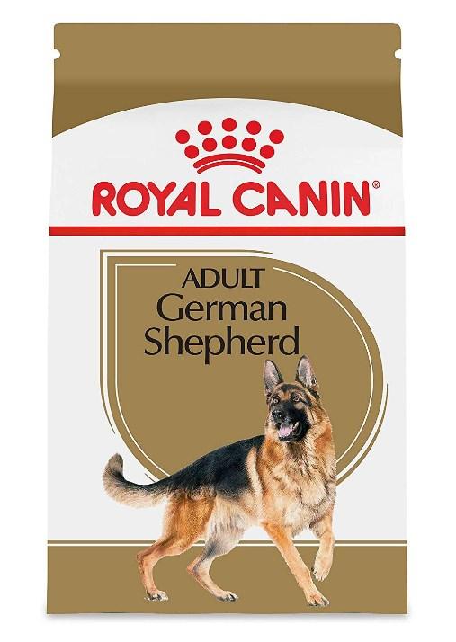 Royal Canin German Shepherd Recipe