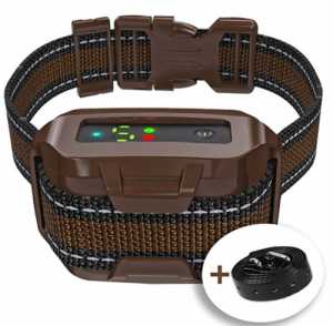 Q7 Pro - Professional Bark Collar Rechargeable