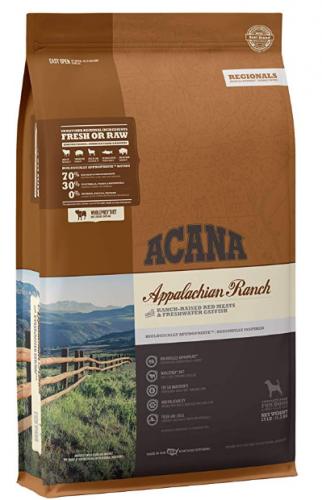 Acana Regional Appalachian Ranch Dog Food