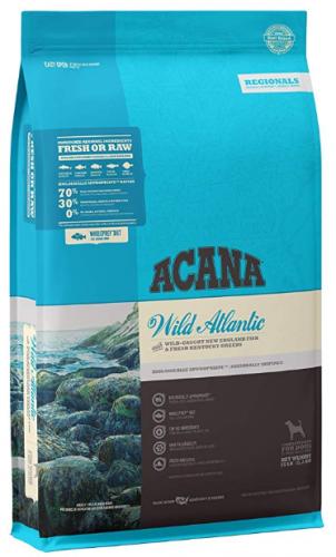 Acana Wild Atlantic Regional Formula Grain-Free