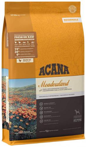 Acana Meadowlands Dry Dog Food