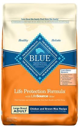 Blue Buffalo Life Protection Dry Dog Food