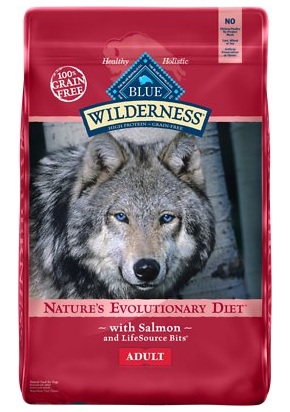 Blue Buffalo Wilderness Formula