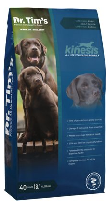 Dr. Tim's Kinesis All Life Stages Formula