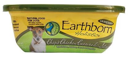 Chip\'s Chicken Casserole Stew
